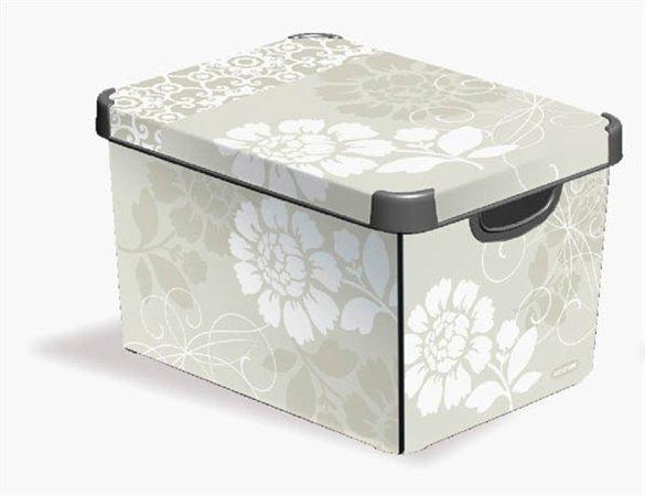 "Odkladací box ""Romantic"", 22 l"
