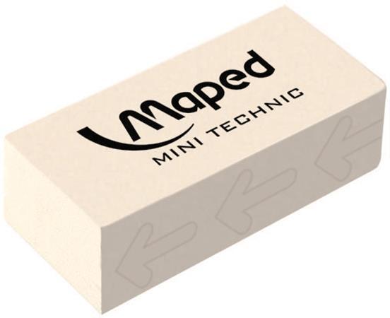 """Guma, MAPED """"Mini Technic"""""""