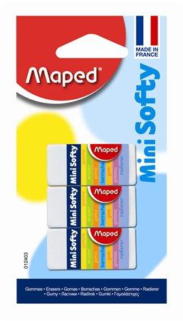 """Guma, MAPED """"Mini Softy"""""""