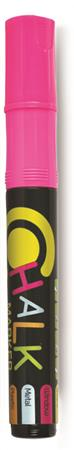 """Kriedový popisovač, 2,5 mm, FLEXOFFICE """"Chalkmarker"""", ružový"""